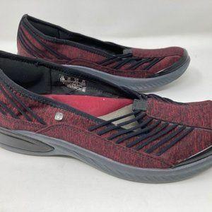 Women's BZees Nurture Walking Nursing Shoes Sz 8.5